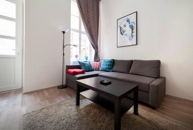 CUPI Apartment