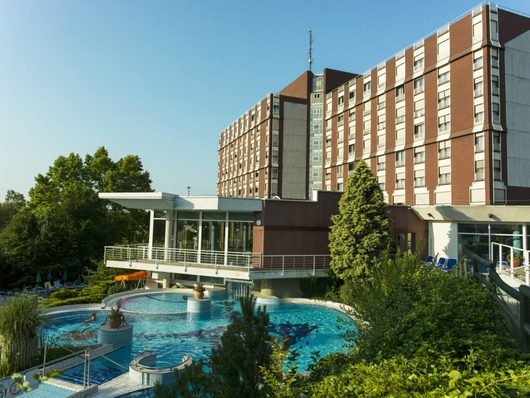 Danubius Health SPA Resort Aqua 4*