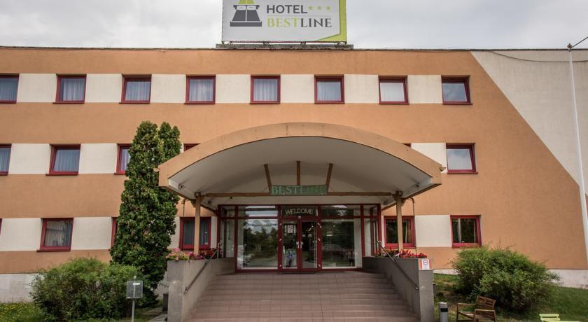 CE Bestline Hotel 3*