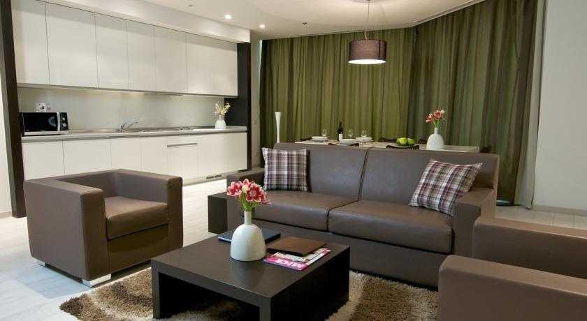 Boscolo Residence 5*