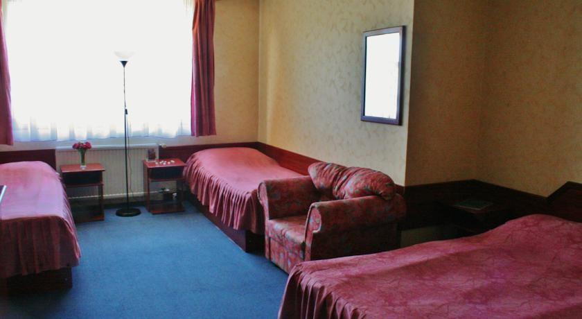 Classic Hotel 3*