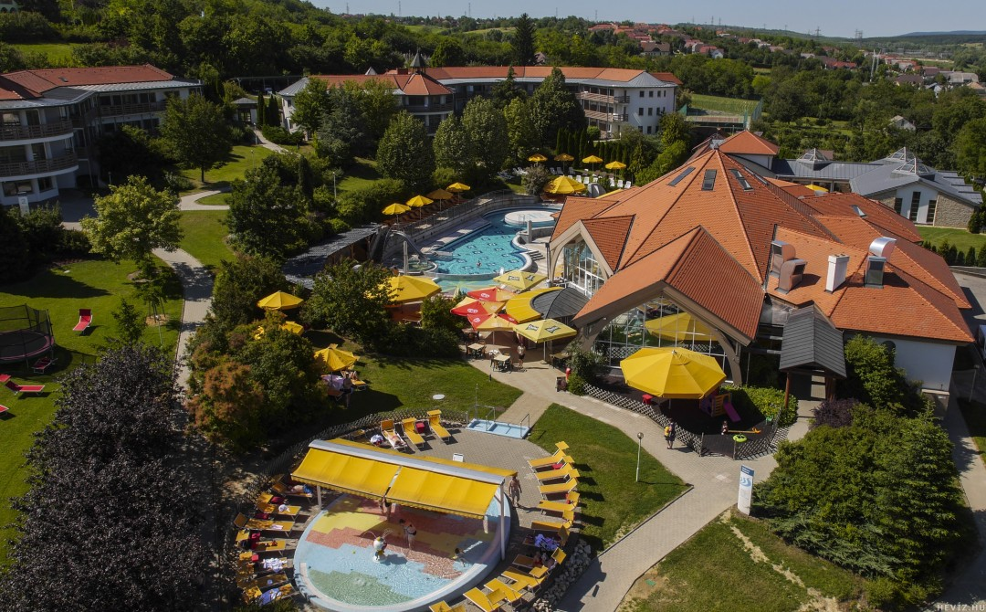 Kolping Hotel Spa & Family Resort 4*