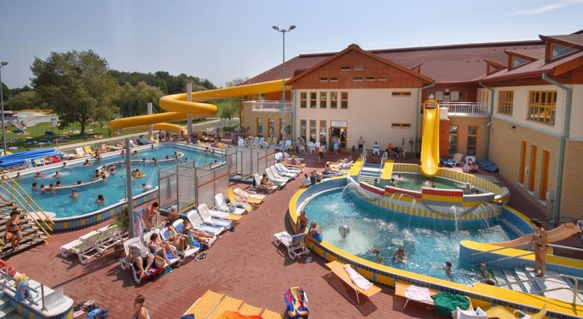 Hunguest Hotel Freya 3*