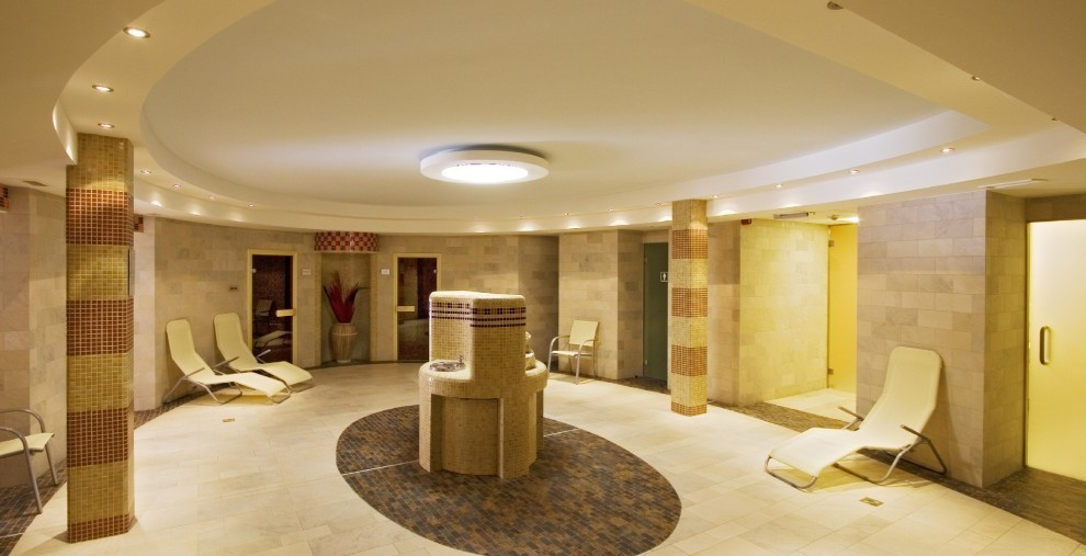 Rubin Wellness & Conference Hotel Budapest 4*