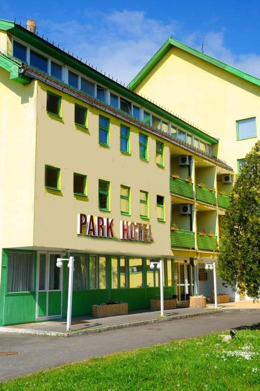 Park Hotel Miskolctapolca 3*