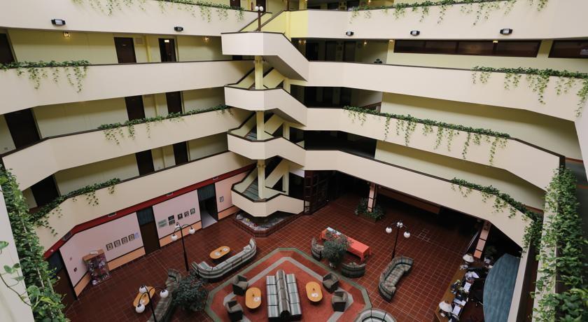 Danubius Health Spa Resort Sárvár 4*