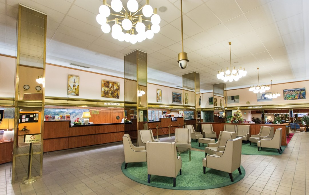 Hotel Hungaria City Center 4*