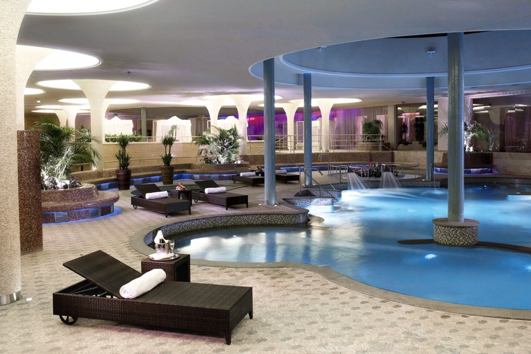 Spirit Hotel Thermal Spa 4* Superior
