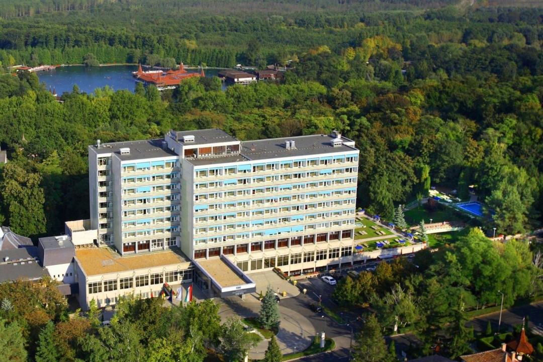 Danubius Health SPA Resort Hévíz 4* Superior