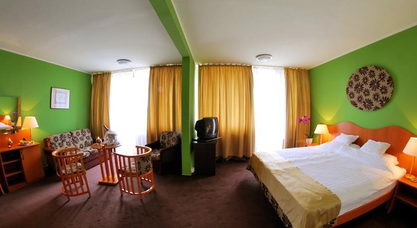 Hunguest Hotel Helios 3* Superior