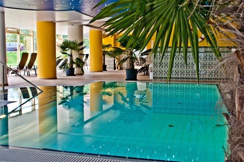 Calimbra Konferencia & Wellness Hotel 4*