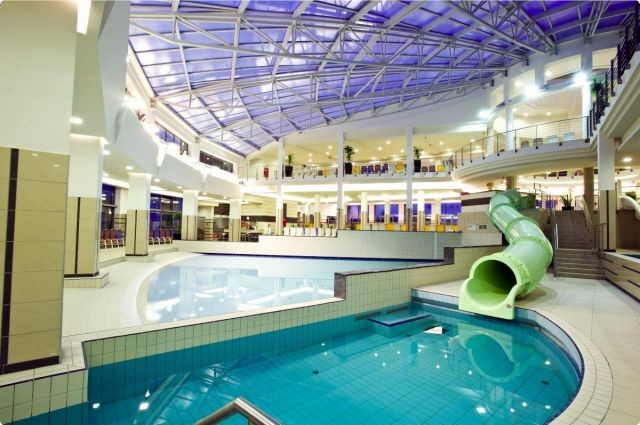 Park Inn Sárvár by Radisson 4*