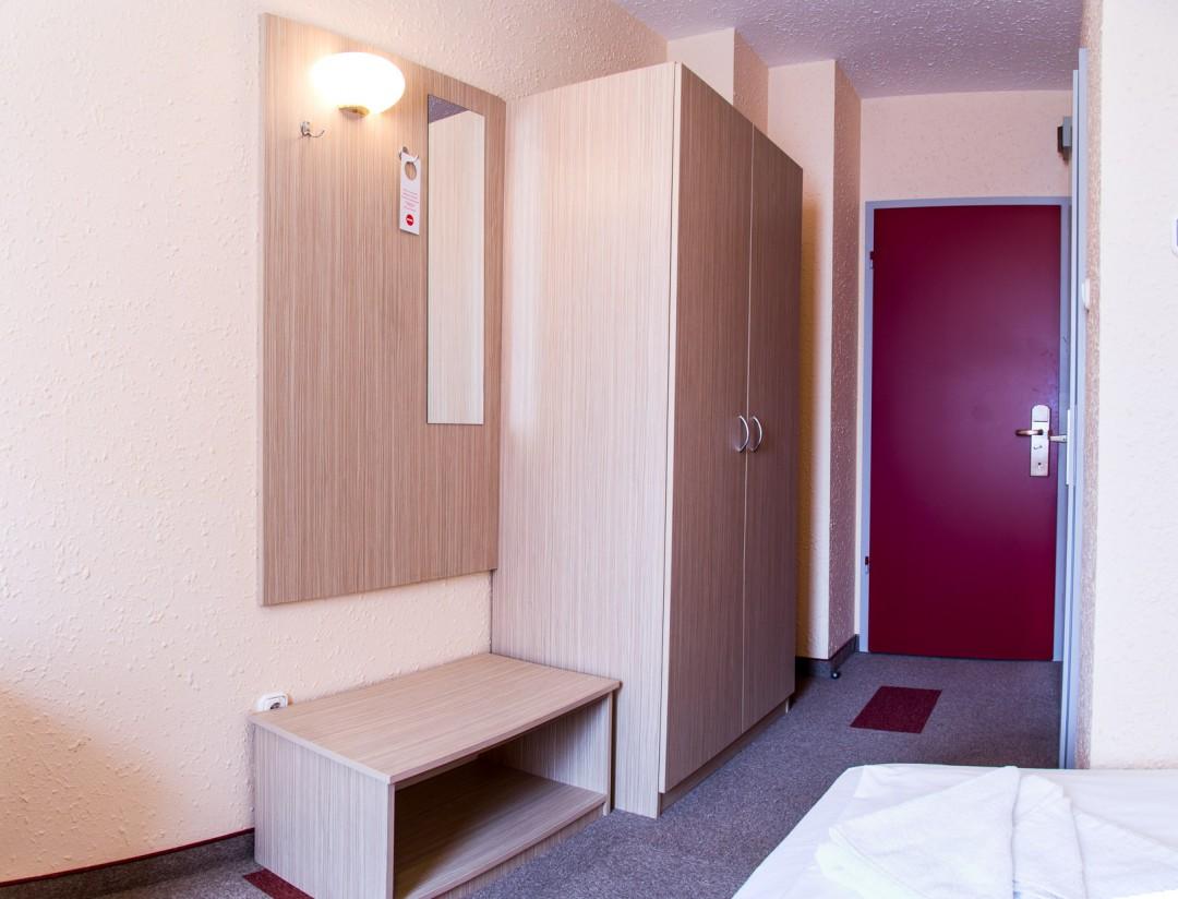 Hotel Berlin 3*