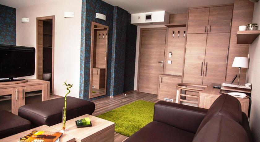 Vitta Hotel Budapest 3* Superior