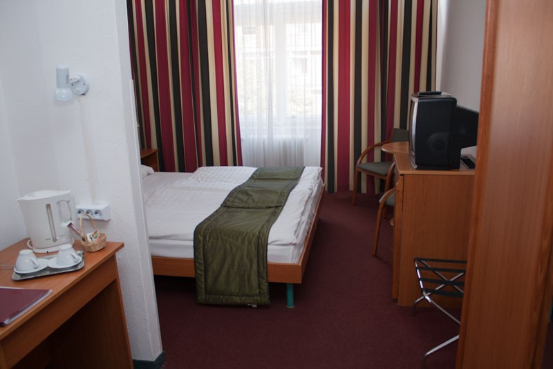 Hunguest Hotel Griff 3*