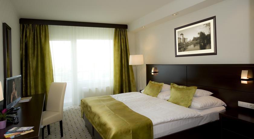 Hunguest Hotel Erkel 3*/4*