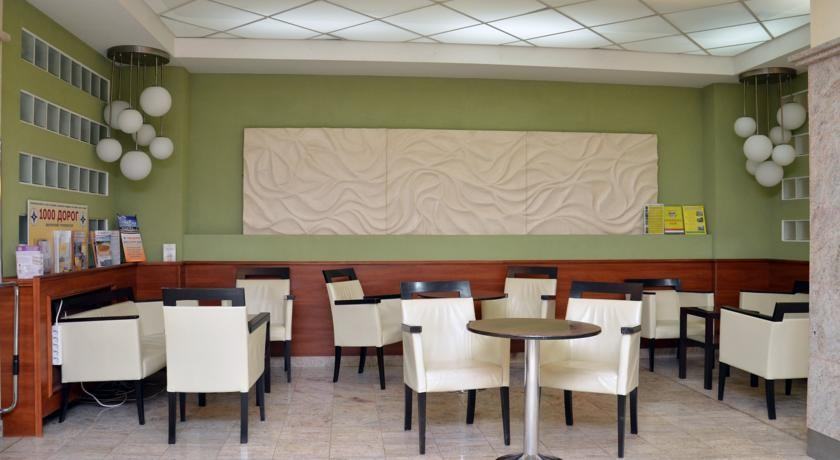 Hungarospa Thermal Hotel 3* Superior