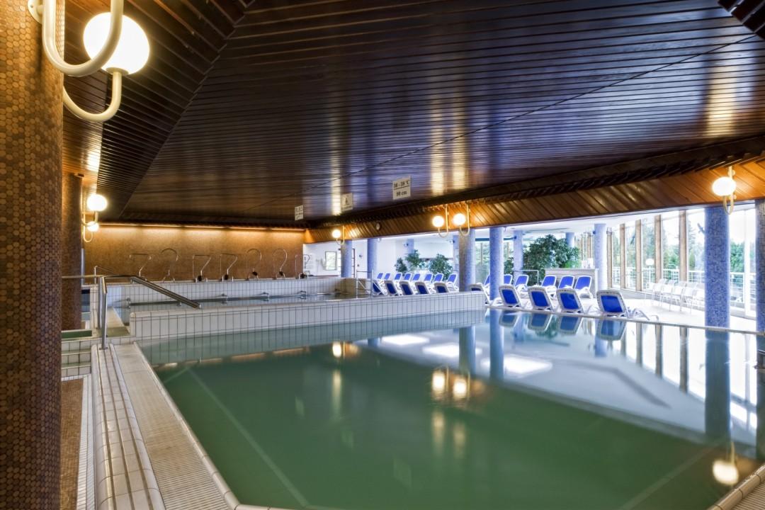 Danubius Health SPA Resort Aqua 4*
