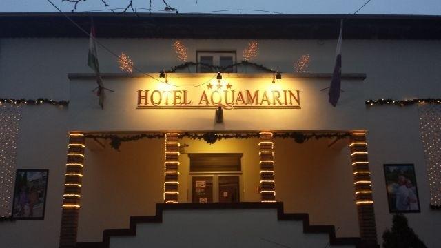 Aquamarin Hévíz 3*