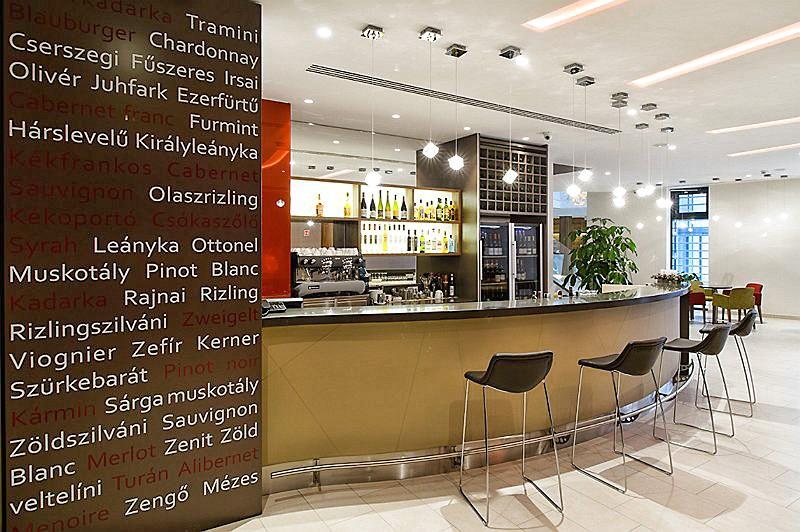 Imola Hotel Platán 4*